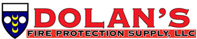 Dolan's Fire Protection Supply Logo